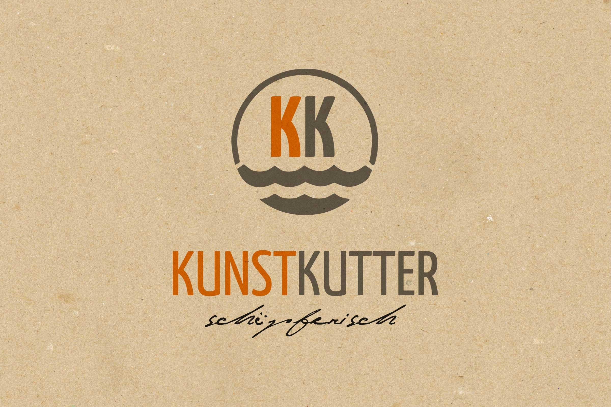 Logo Kunstkutter