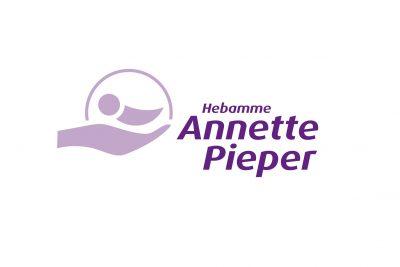 Logo Annette Pieper