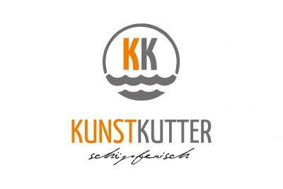 Logokreation Kunstkutter