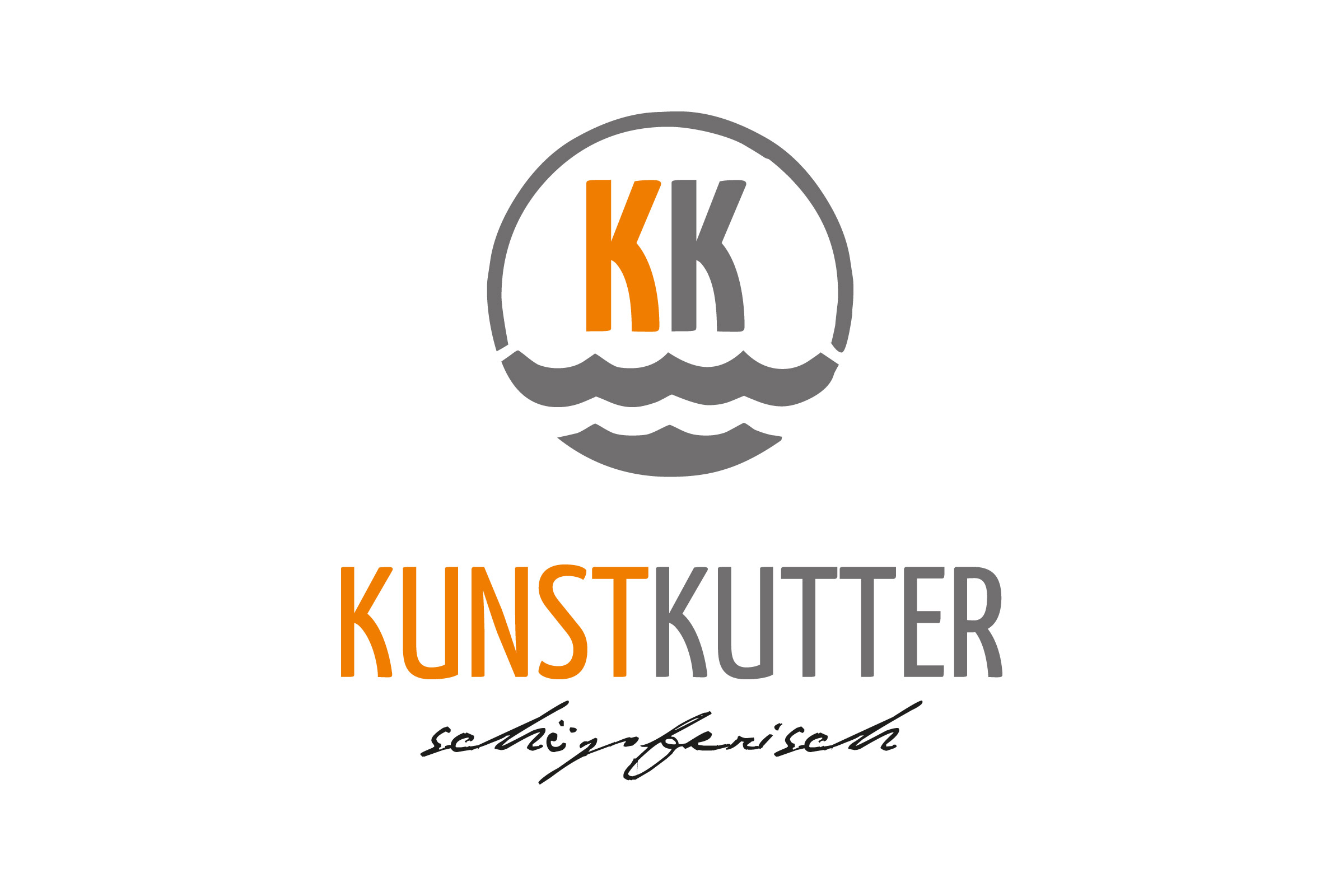 Logokreation Kunstkutter