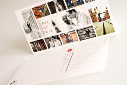 "Postkarten ""Save The Date"""