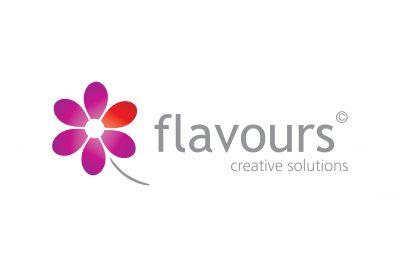 """Logokreation Für Kreativagentur """"flavours"""" By WIWA Design"""