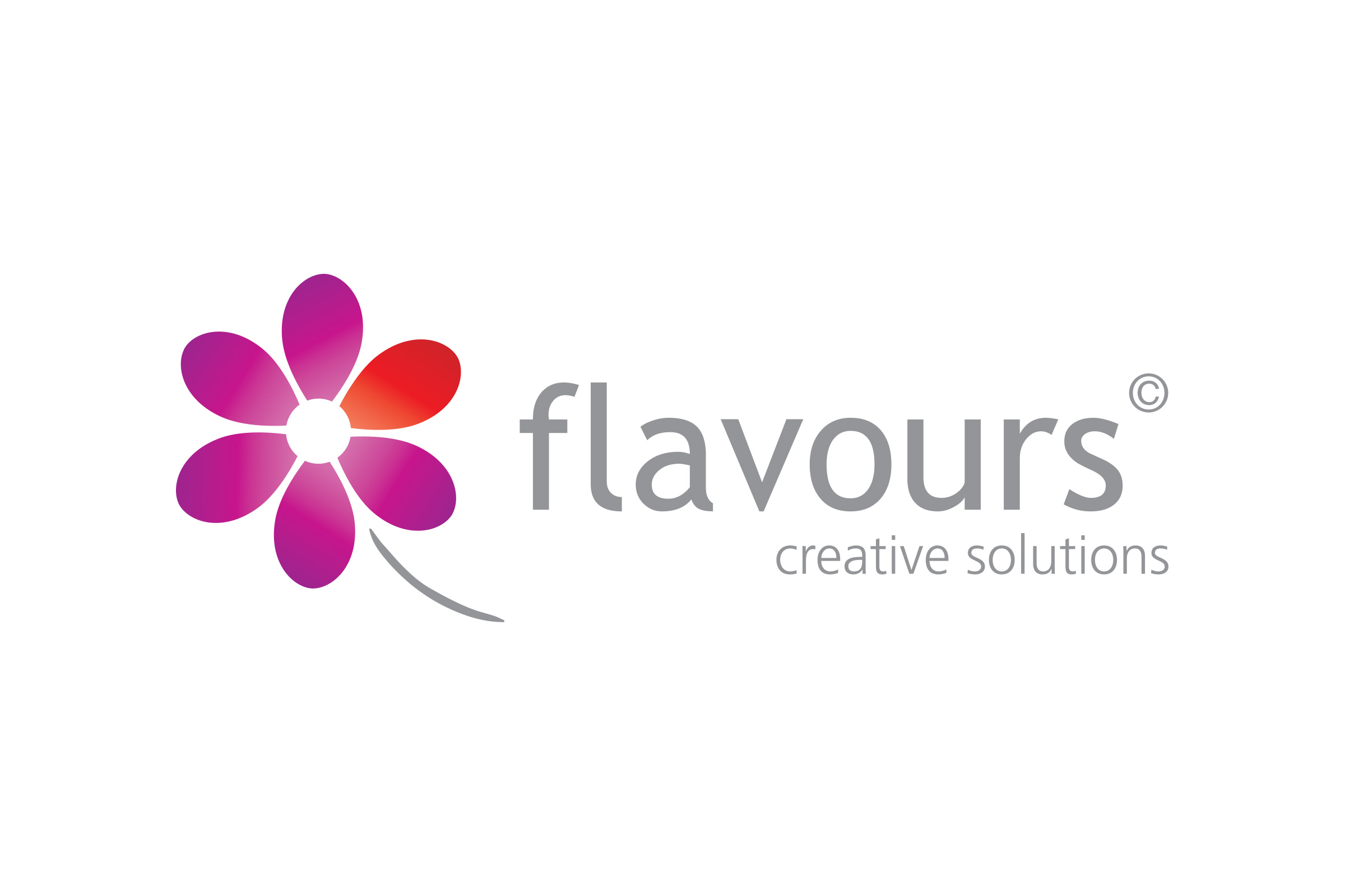 "Logokreation für Kreativagentur ""flavours"" by WIWA Design"