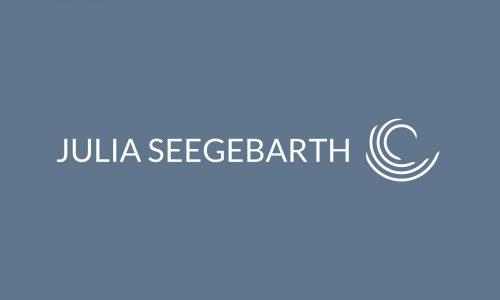 Logo Julia Seegebarth