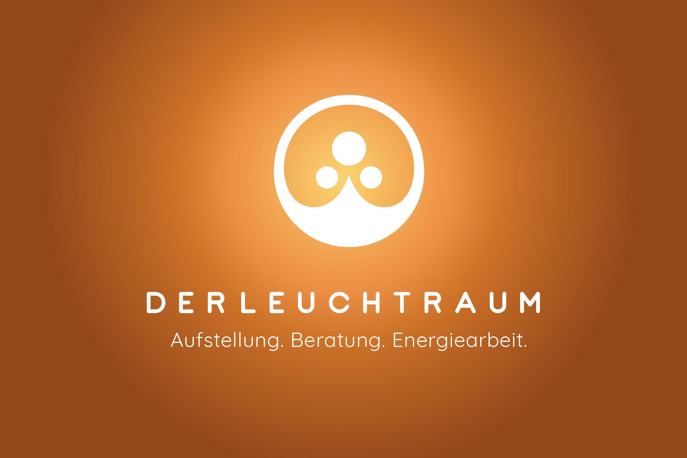Logo Der Leuchtraum