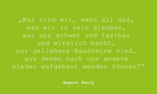 August Pauly