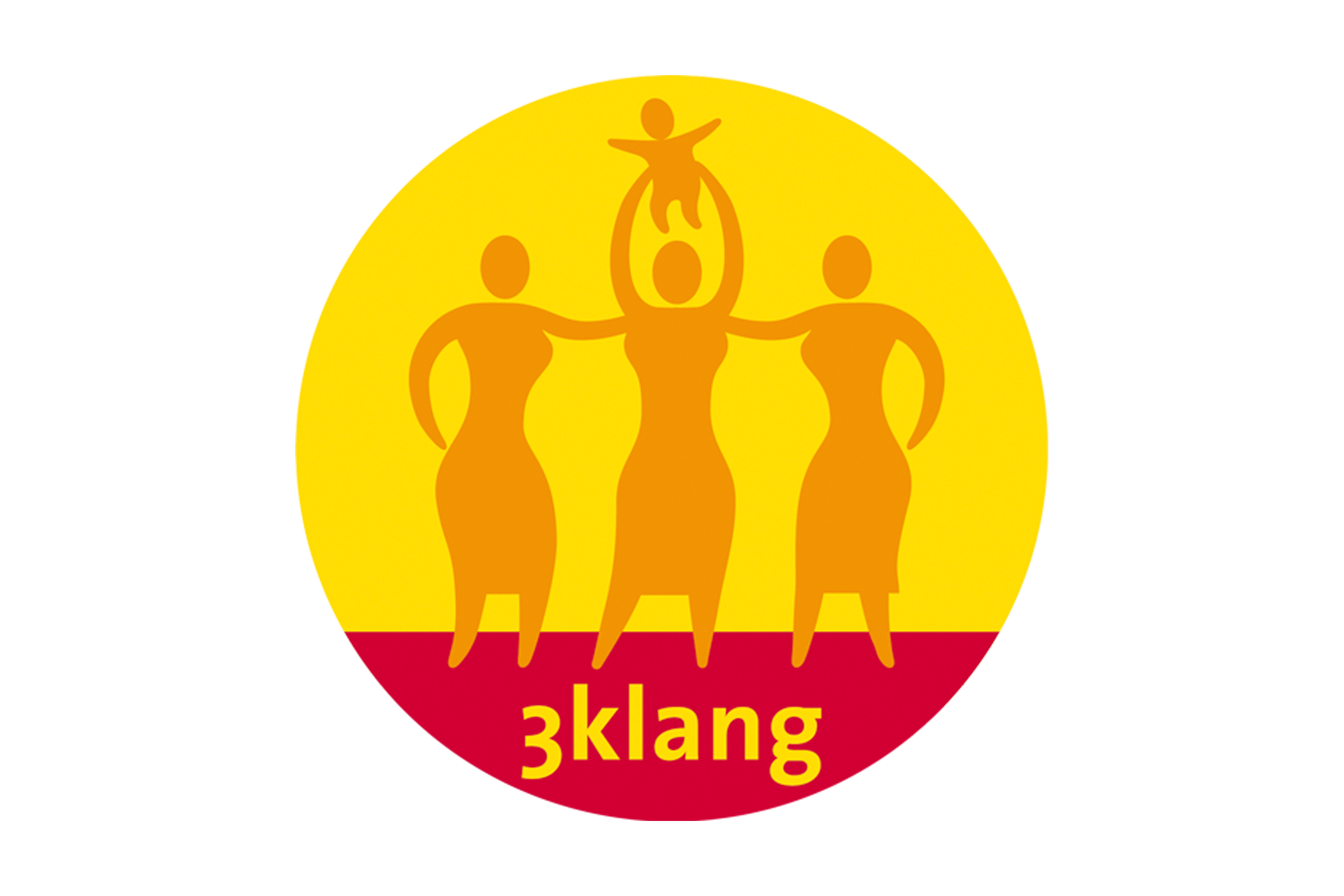 Logo 3klang bisher